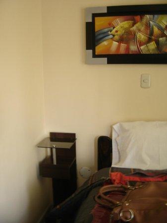 Tambo del Solar Hotel: Cama