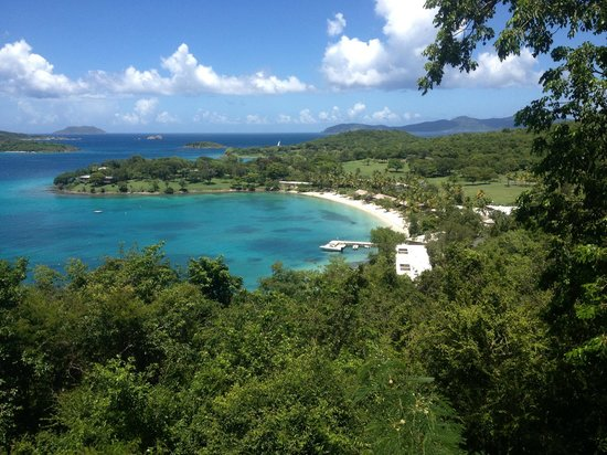 The Westin St. John Resort: Cinnamon Bay