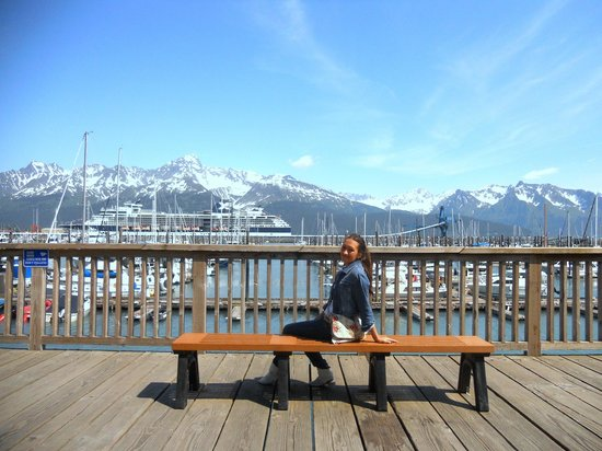 Moby Dick Hostel & Lodging: seward