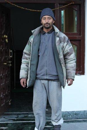 Prakash Regency: Mr. Mohan Prakash - Lovely Human Being