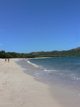 The Westin Golf Resort & Spa, Playa Conchal : Playa conchal Beach