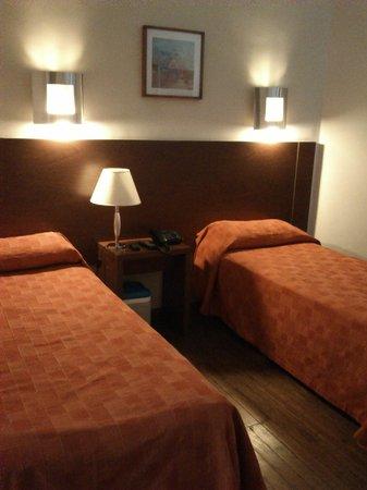 Merit Gran Hotel Victoria: Habitación superior para 4 personas en dos ambientes