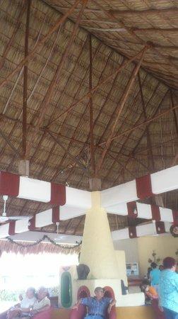 Qualton Club Ixtapa : Lobby