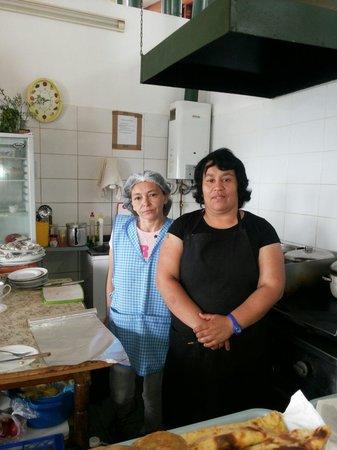 Cocinería Doña María
