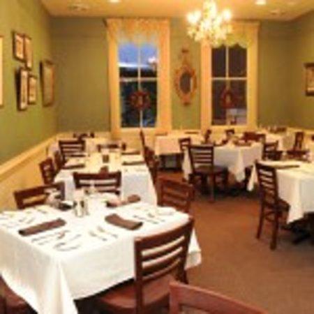 Southern Inn Restaurant In Lexington Va