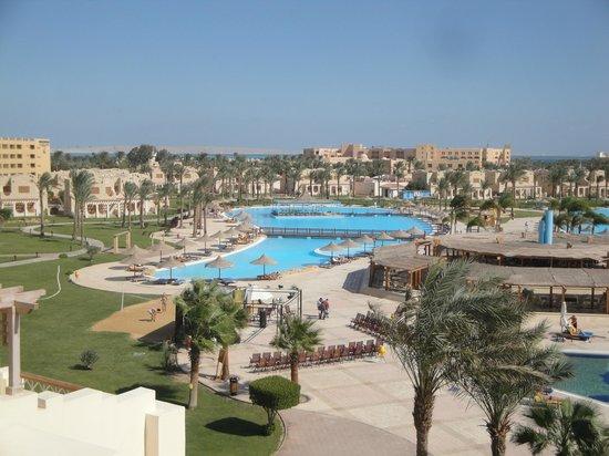 Royal Lagoons Aqua Park Resort and Spa : .