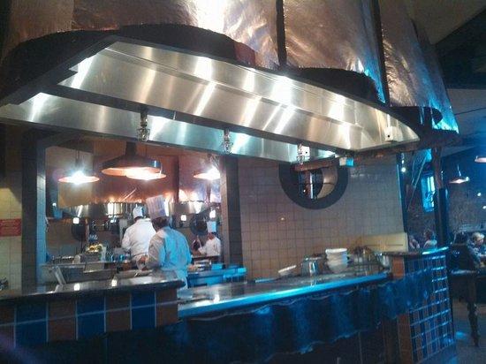 The Culinary Institute of America: Chefs Preparing Meals