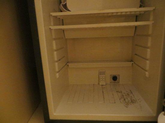La Bussola da Gino Ristorante & Locanda: frigo