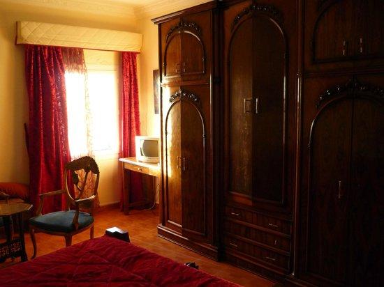 Hotel Continental: Habitación 308