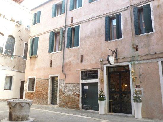 Hotel Campiello: L'hotel