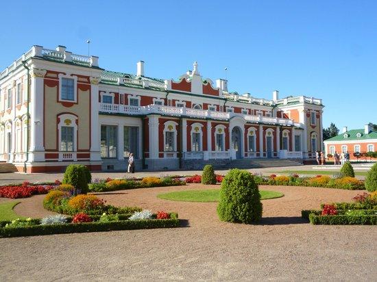 Hestia Hotel Ilmarine: Kadriorgs palace