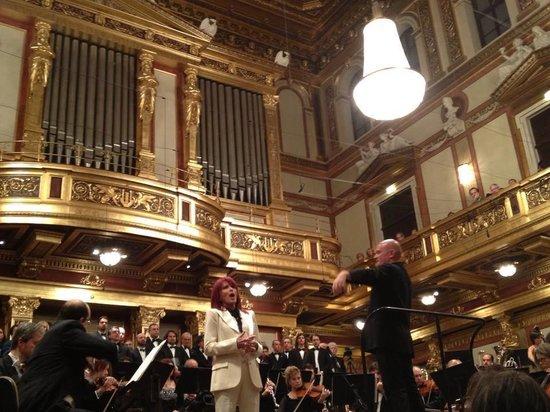 Puccini e la sua Lucca International Permanent Festival : THE PUCCINI E LA SUA LUCCA FESTIVAL, his principal conductor and chairman Andrea Colombini and t