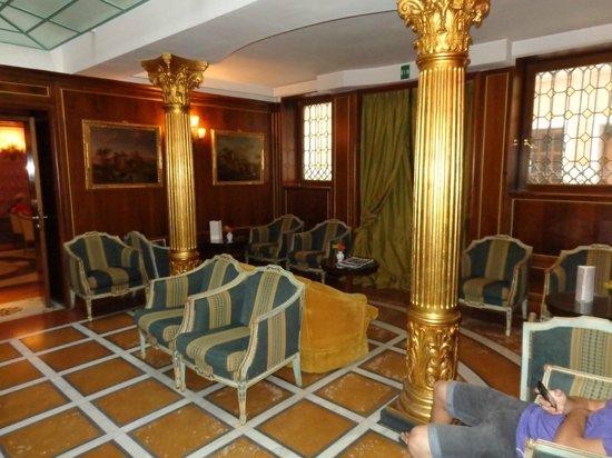 Kette Hotel : Lobby