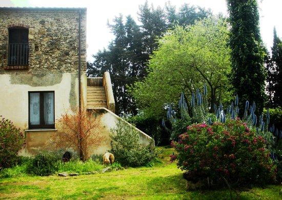 Azienda Bellelli Turismo Rurale