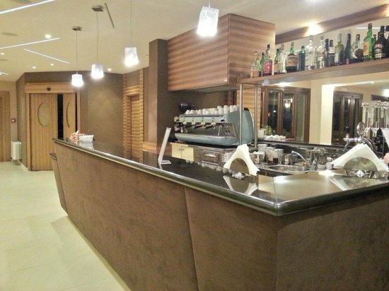 Park Hotel Marinetta : bar