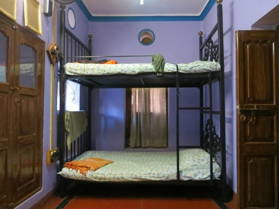 Ram Bhawan Kautilya Society Residence: 2 (double) Bed Female Dorm