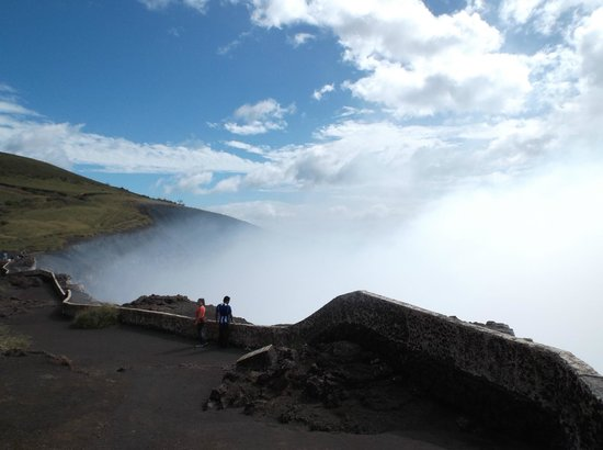 Plus Papagayo Tours and Transfers : Masaya Volcano