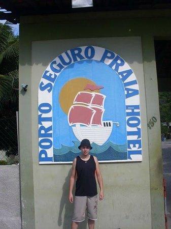 Porto Seguro Praia Resort: 4