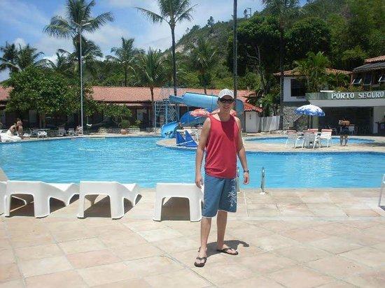 Porto Seguro Praia Resort: 2