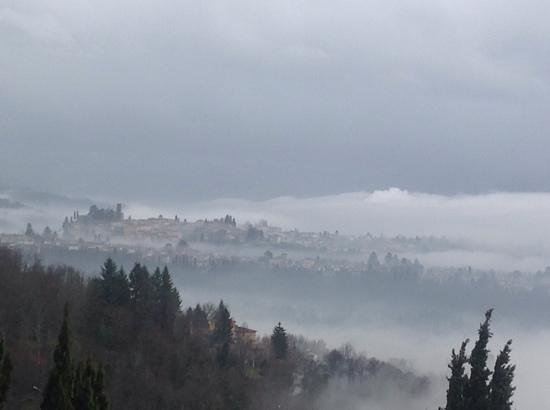 Renaissance Tuscany Il Ciocco Resort & Spa: gennaio