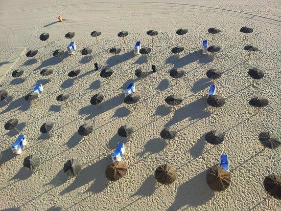 Hotel Playa Victoria : liegen