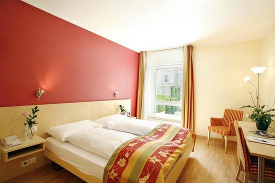 Hotel Ambassador (self checkin Hotel)