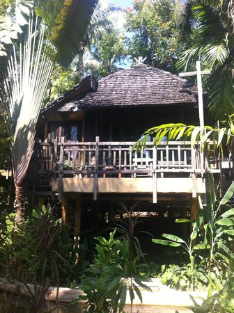 The Spa Resort Koh Chang: My little hut