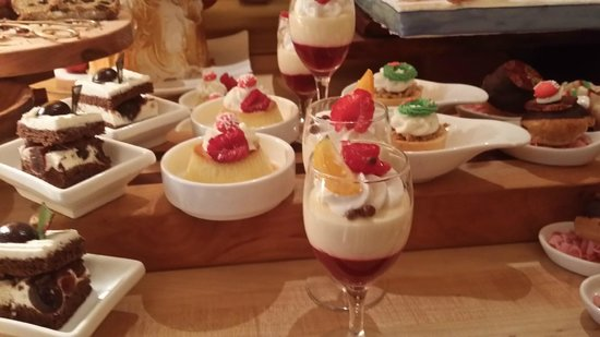 The Ritz-Carlton, Amelia Island: Christmas Brunch
