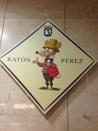 Casita Museo de Raton Perez