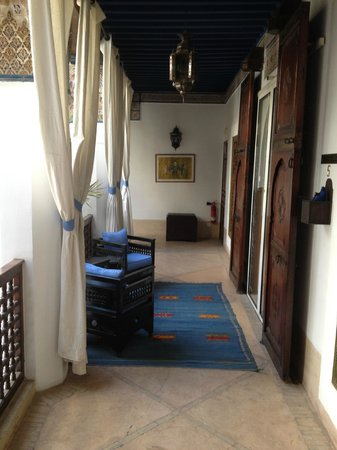 Angsana Riads Collection Morocco - Riad Blanc: hotel