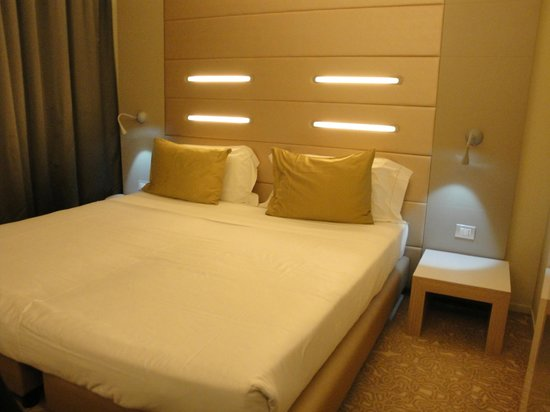 Best Western Plus Net Tower Hotel Padova: camera