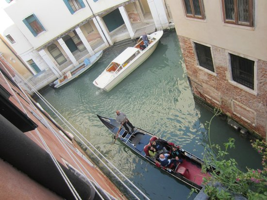 Al Teatro Bed & Breakfast : view from room