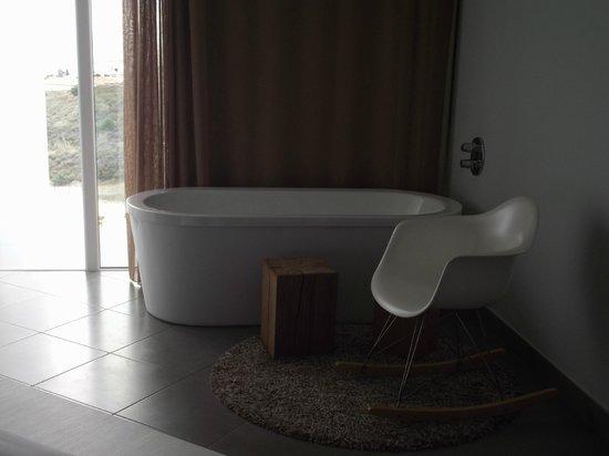 DoubleTree by Hilton Hotel Resort & Spa Reserva del Higueron: Upgraded Room Option