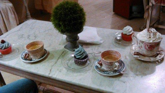 Meery Cakes: 3 gourmandes au meery cake
