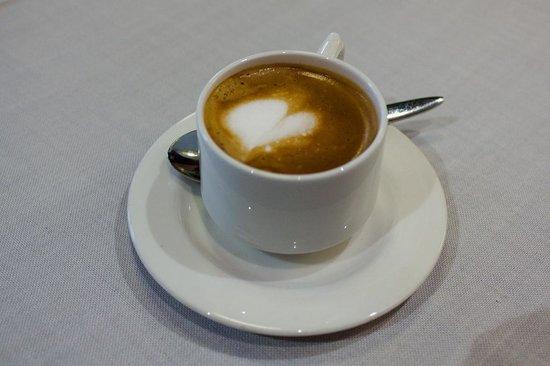 Ca Suso: Café