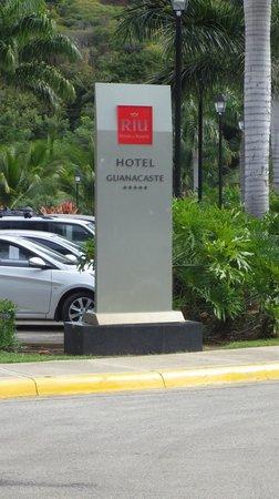 Hotel Riu Guanacaste: .