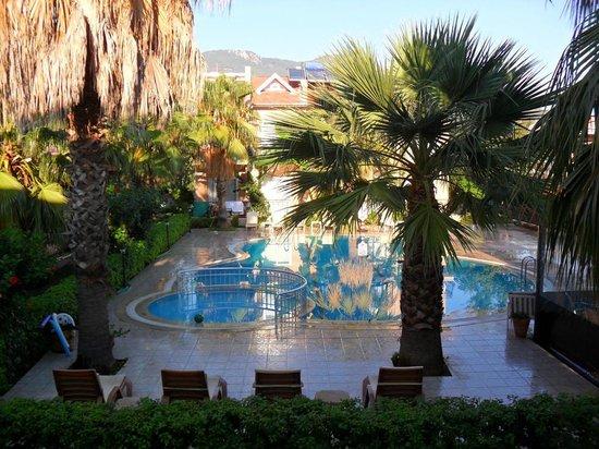 Villa Dolunay Apart Hotel