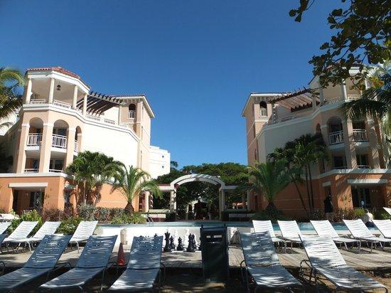 Rincon Beach Resort: Hotel