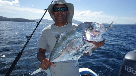 Hotel Riu Guanacaste: Deep Sea Fishing
