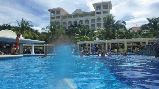 Pool - Hotel Riu Guanacaste: .