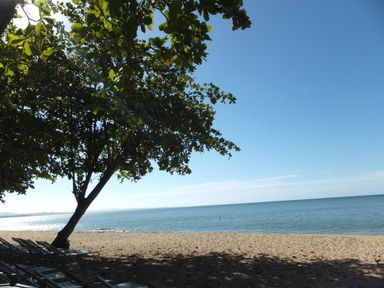 Rincon Beach Resort: Playa