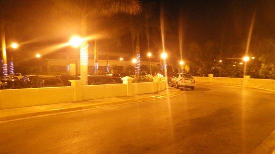 Hotel Riu Guanacaste: Hotel