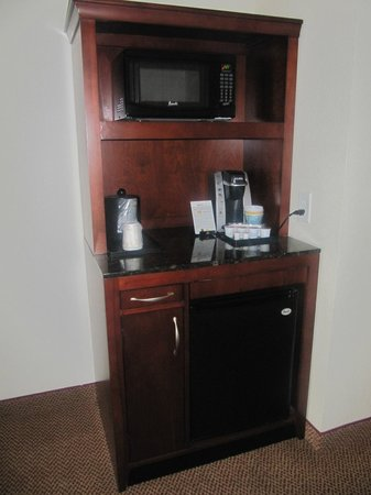 Hilton Garden Inn Myrtle Beach/Coastal Grand Mall: Room