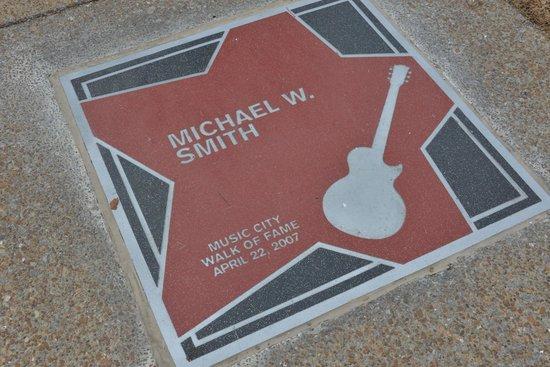 Omni Nashville Hotel: Country Music Stars