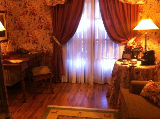 Hotel Casa da Montanha: Tudo muito lindo!!