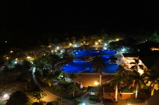 Blau Varadero Hotel Cuba: View from room