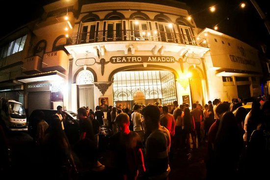 Panama city panama nightlife reviews