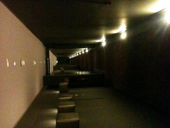 Roomers: Corridoio
