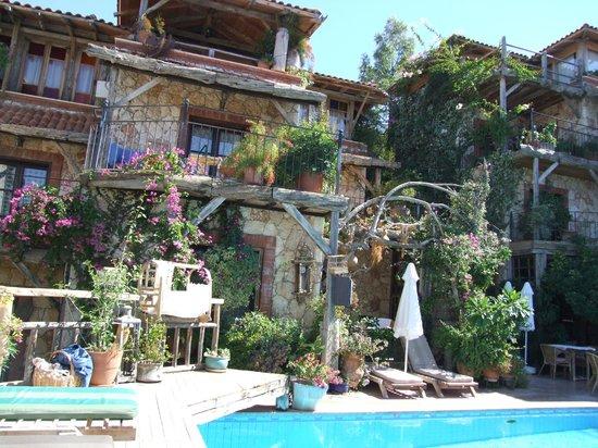 Hotel Fidanka: Fidanka