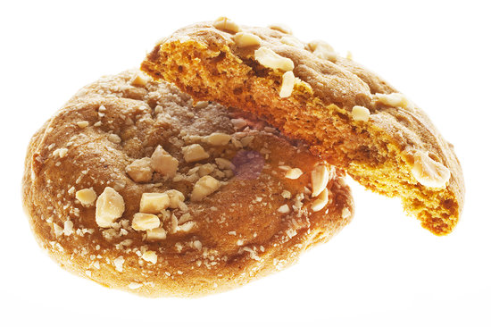 Three Peaks Dinner Table: Gluten free cookies!